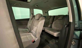 Volkswagen Sharan 1.4 TSI Premium 7-sits 150hk Panorama full