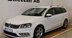Volkswagen Passat Variant R-line 2.0 TDI 4Motion Premium