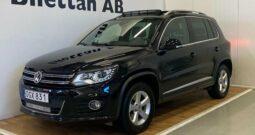 Volkswagen Tiguan 2.0TDI 4Motion R-line Premium 177hk