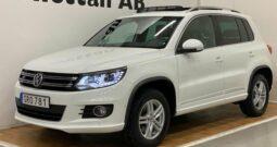 Volkswagen Tiguan 1.4 TSI R-line Premium 4Motion Panorama